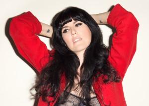 Arrica Rose 1 pc Brooke Nipar