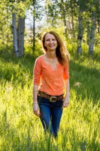 Karen Haglof